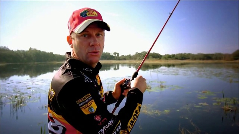 Bass Pro Shops Spring Fishing Classic Tv Commercial