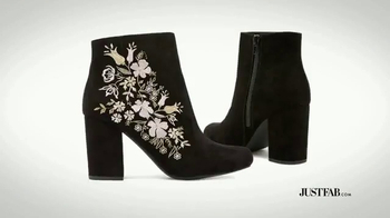 JustFab.com TV Spot, 'Thousands of Styles'