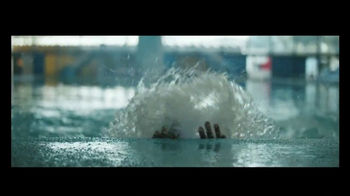 Reebok TV Spot, 'Be More Human: Hands'