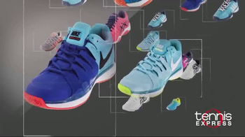 Largest Selection of Tennis Shoes thumbnail