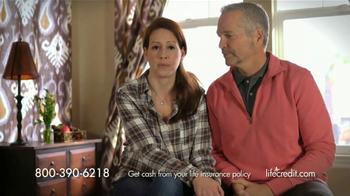 Life Credit Company TV Spot, 'Get Money Fast'