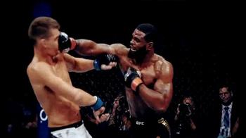 Pay-Per-View TV Spot, 'UFC 209: Motivated'