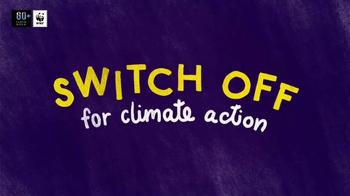 Earth Hour TV Spot, 'Illustrating Their Story'