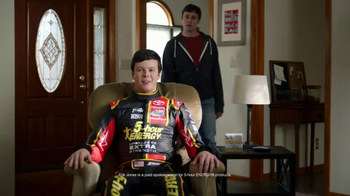 Extra Strength 5 Hour Energy TV Spot, 'Upgrade to Awesome' Feat. Erik Jones