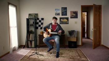 Extra Strength 5 Hour Energy TV Spot, 'Upgrade to Awesome' Feat. Erik Jones