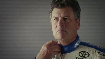 Aaron's TV Spot, '17 Years Together' Featuring Michael Waltrip
