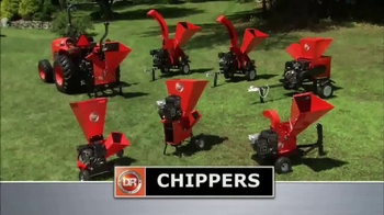 DR Power Chipper TV Spot, 'Free Buyer's Guide'