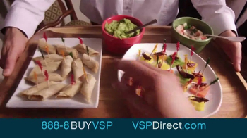 VSP Individual Vision Plans TV Spot, 'Make the Right Choice'