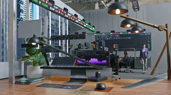 E*TRADE TV Spot, 'Power'