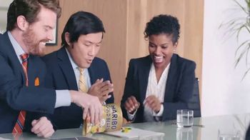 Haribo Gold-Bears TV Spot, 'Boardroom'