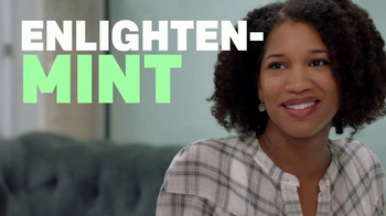 McDonald's McCafé Shamrock Chocolate Madness TV Spot, 'Enlighten-Mint' - Thumbnail 4