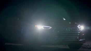 Audi S5 TV Spot, 'Monster'