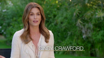 Meaningful Beauty Ultra TV Spot, 'Cindy's Birthday' Feat. Cindy Crawford