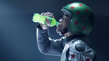 Mountain Dew and NBA TV Spot, 'Don't Do They' Featuring Russell Westbrook
