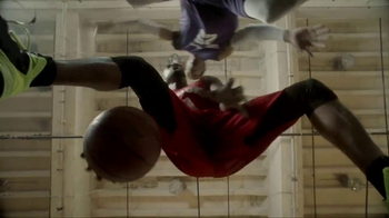 McDonald\'s Big Mac TV Spot, \'There\'s a Big Mac for That: Basketball\'