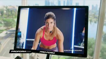 ProForm Tour De France Studio TV Spot, 'Total Workout'