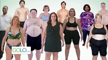 GOLO TV Spot, 'Common Reversible Problem'
