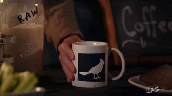 GEICO TV Spot, 'IFC: Serious Coffee'
