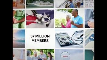 AARP TV Spot, 'Benefits Start Instantly' - Thumbnail 1