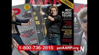 AARP TV Spot, 'Benefits Start Instantly' - Thumbnail 8