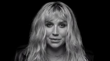 Hack Harassment TV Spot, 'Speak Up' Featuring Kesha - 108 commercial airings