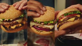 Red Robin TV Spot, 'Let's Burger'
