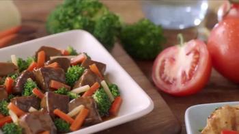 Atkins Frozen Meals TV Spot, 'Time Well Spent'