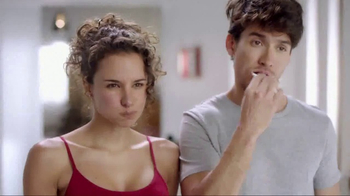 Colgate Advanced Health Mouthwash TV Spot, 'Shake to Clean'