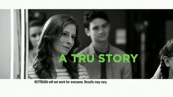 Keytruda TV Spot, 'It's TRU: Sharon's Story' - Thumbnail 2