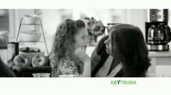 Keytruda TV Spot, 'It's TRU: Sharon's Story' - Thumbnail 5