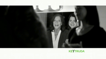Keytruda TV Spot, 'It's TRU: Sharon's Story' - Thumbnail 6