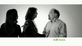 Keytruda TV Spot, 'It's TRU: Sharon's Story' - Thumbnail 7