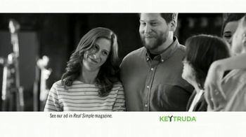 Keytruda TV Spot, 'It's TRU: Sharon's Story' - Thumbnail 8