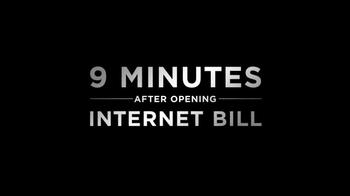 AT&T Internet TV Spot, 'Mailman'