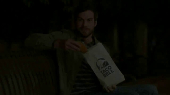 Taco Bell Naked Chicken Chalupa TV Spot, 'We've Never Been Ready' - Thumbnail 1