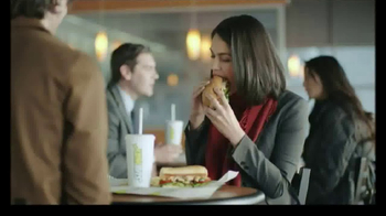 Subway Footlong Fest TV Spot, 'Tus favoritos' [Spanish]
