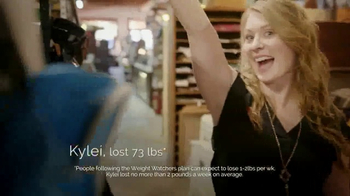 Weight Watchers TV Spot, 'Kylei' Featuring Oprah Winfrey - Thumbnail 2