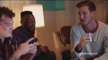 GrubHub TV Spot, 'Tacos'
