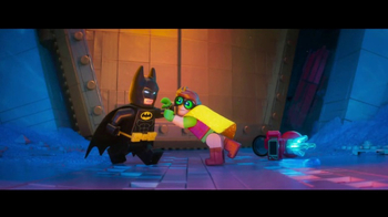 The LEGO Batman Movie - Alternate Trailer 23