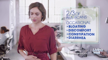 Digestive Advantage TV Spot, 'Nutritionist Recommendation'