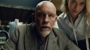 Squarespace Super Bowl 2017 TV Spot, 'Who Is JohnMalkovich.com?'