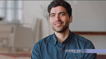 AdoreMe.com TV Spot, 'What to Get Her for Valentine's Day'