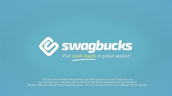 Swagbucks TV Spot, 'Fun Rewards Program' - Thumbnail 10