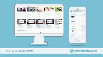 Swagbucks TV Spot, 'Fun Rewards Program' - Thumbnail 4