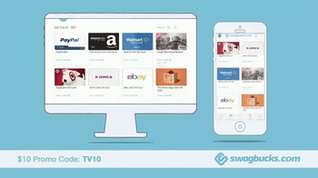 Swagbucks TV Spot, 'Fun Rewards Program' - Thumbnail 5