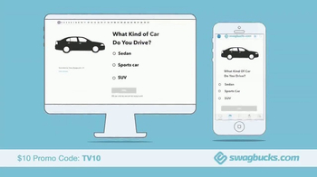 Swagbucks TV Spot, 'Fun Rewards Program' - Thumbnail 6