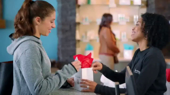 Hand and Stone TV Spot. '2017 Valentine's Day' Featuring Carli Lloyd