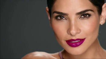 Revlon Ultra HD Gel Lipcolor TV Spot, 'Stand Out' Feat. Alejandra Espinoza