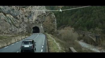 Range Rover TV Spot, 'Glide'