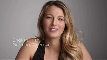 L'Oreal True Match TV Spot, 'Story Behind My Skin' Featuring Blake Lively